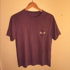 Southern Tide pocket t-shirt